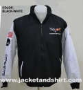 CORVETTE C6 JACKET - new